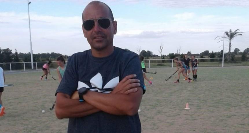 Juani Amado: 'El principal objetivo es tener a las cuatro categorías entre los mejores y entrar a los Play Off'