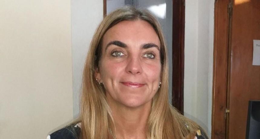 La licencia en psicología Bettina Uahb comenzará a brindar orientación vocacional en Bolívar