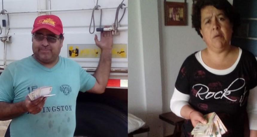 El Bingo del 1º Millón ya empezó a entregar premios en Bolívar