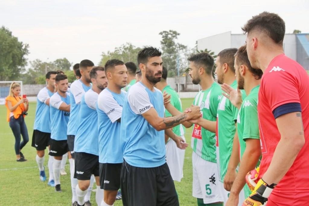 Club Ciudad ya tiene los rivales a enfrentar