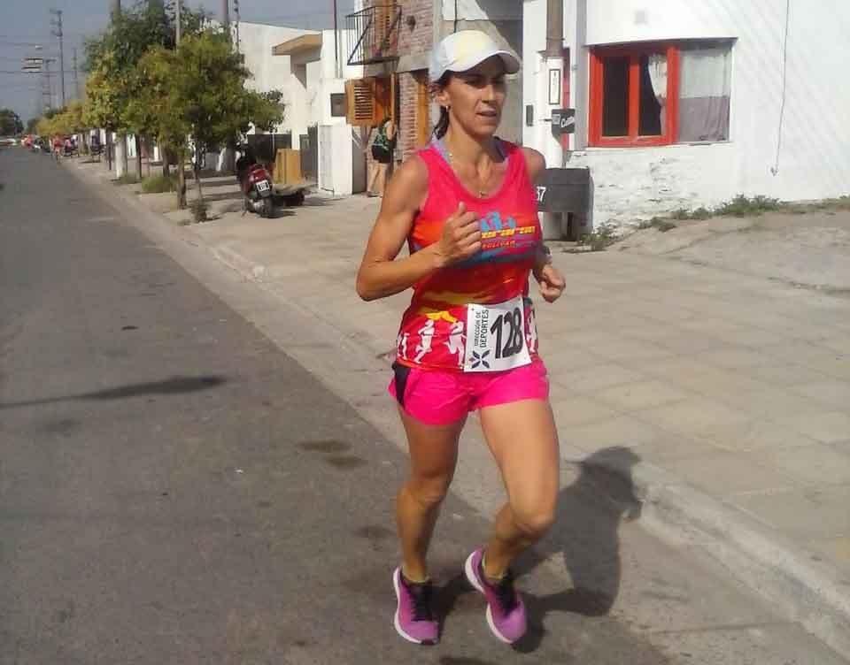 Alejandra Piñuel; 'Con lo que estoy viviendo reafirmo que este es el camino que quiero seguir'