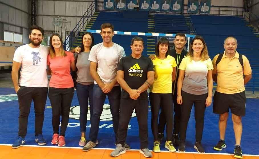 Comenzaron las actividades de las escuelas municipales de deportes
