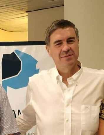 Jorge Aguirre; 'Creemos que es un importante aporte que podemos hacer desde nuestro lugar como comerciantes'