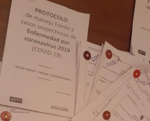 La UFID N° 15 tiene iniciadas cuatro causas por posible incumplimiento de medidas preventivas