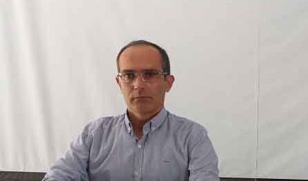 Marcos Pisano; 'Apelamos a la buena voluntad del vecino para que se mantenga en su hogar para evitar contactos y posibles contagios'