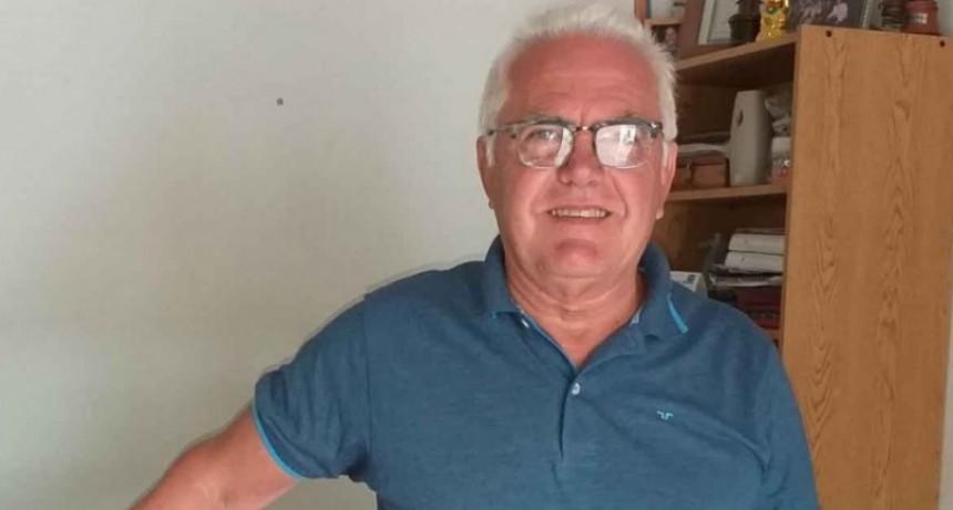 Norberto García; 'Apelamos a la solidaridad de toda la población y que nos podamos cuidar entre todos'