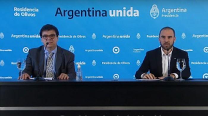 Nuevas medidas en época de Coronavirus; Bono de 10.000 pesos para monotributistas y trabajadores de la economía informal