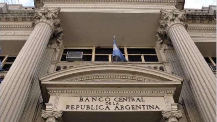 Informe de BCRA; El lunes los bancos operarán normalmente aunque no atenderán al público
