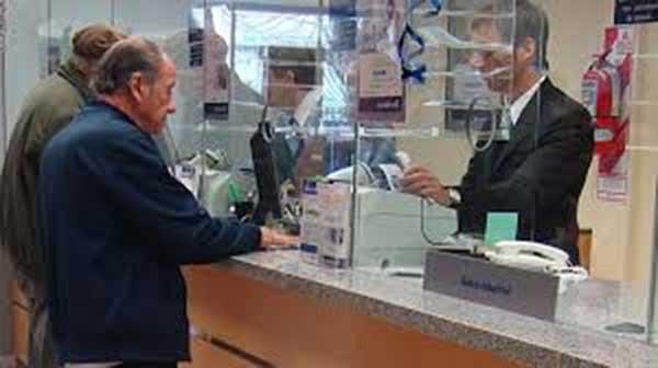 El Banco Nación abrirá este viernes para el pago de jubilados y AUH (Audio)