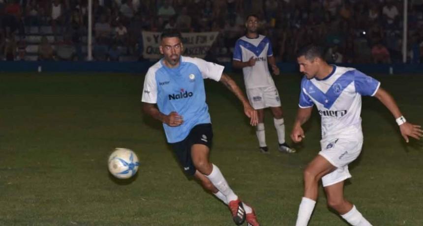 Club Ciudad líder indiscutido de la zona tras derrotar a El Fortín en Olavarría