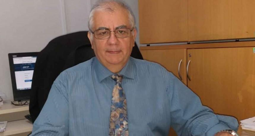 Anibal Contreras; 'Esta moratoria intenta aliviar la mochila que tienen los contribuyentes'
