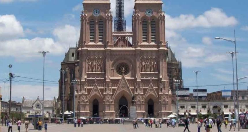 La Parroquia San Carlos Borromeo invita a la misa en Luján para pedir por la vida