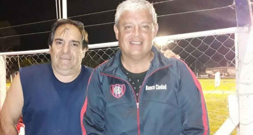 'El objetivo de esta Copa es que los equipos tuviesen actividad previo a la liga y la posibilidad de probar nuevos jugadores y se esta cumpliendo'