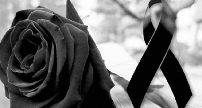 Falleció Ernesto Héctor Estelrrich 'Ñato'