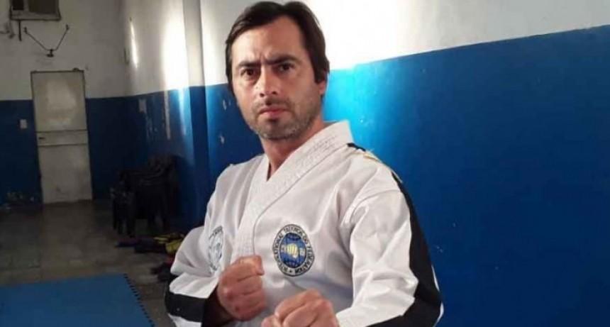 La escuela de Taekwondo de Jorge Ruiz continúa creciendo e inicia la temporada 2020 con mucho entusiasmo