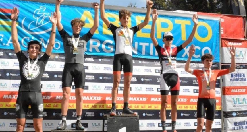 La Escuela Municipal de Ciclismo obtuvo importantes resultados en diferentes competencias