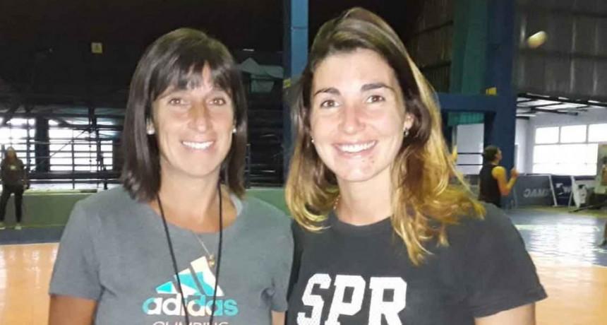 Comenzaron las Clases de cesto en el Complejo República de Venezuela