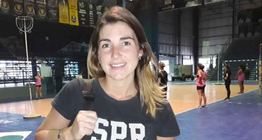Las clases de Maxi Handball de la escuela municipal se darán en el playón del Complejo