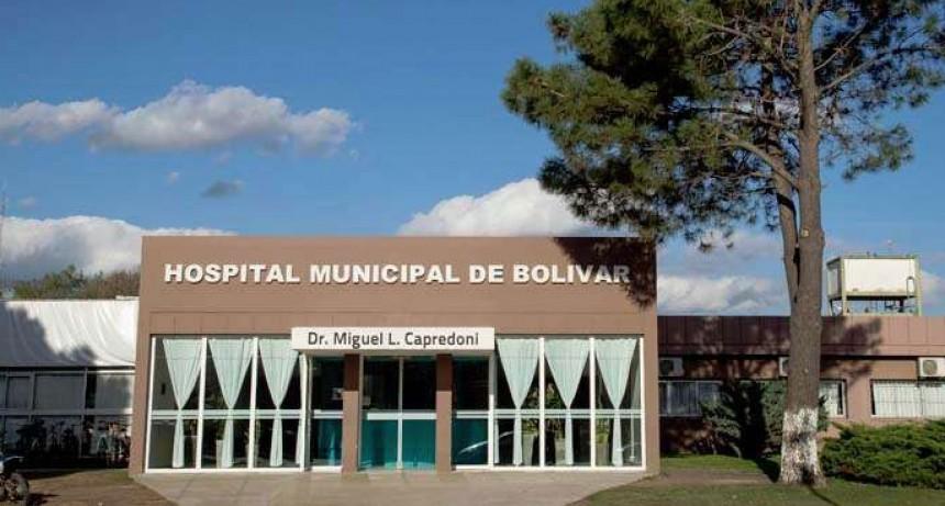 Importante; Comunicado de la Agencia de Seguridad Vial, Defensa Civil y el Hospital Municipal