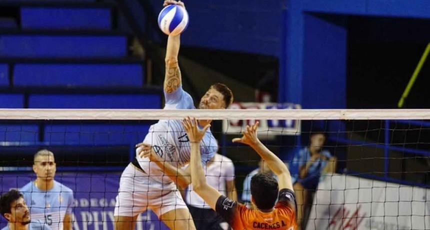 Bolívar Vóley es semifinalista de la Liga de Voleibol Argentina 2019/20
