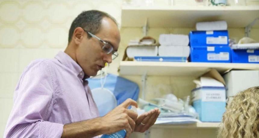 Coronavirus: el Intendente Pisano tomó nuevas disposiciones preventivas
