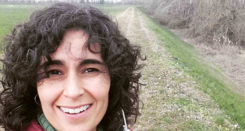 Marilina Díaz; 'La prevención se hace entre todos, con compromiso y el cuidado mutuo'