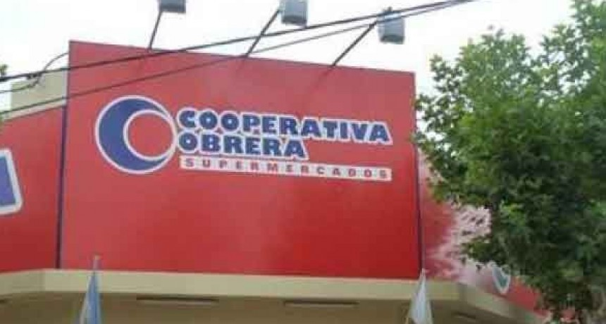 Información sobre el accionar de la Cooperativa Obrera en la prevención del coronavirus