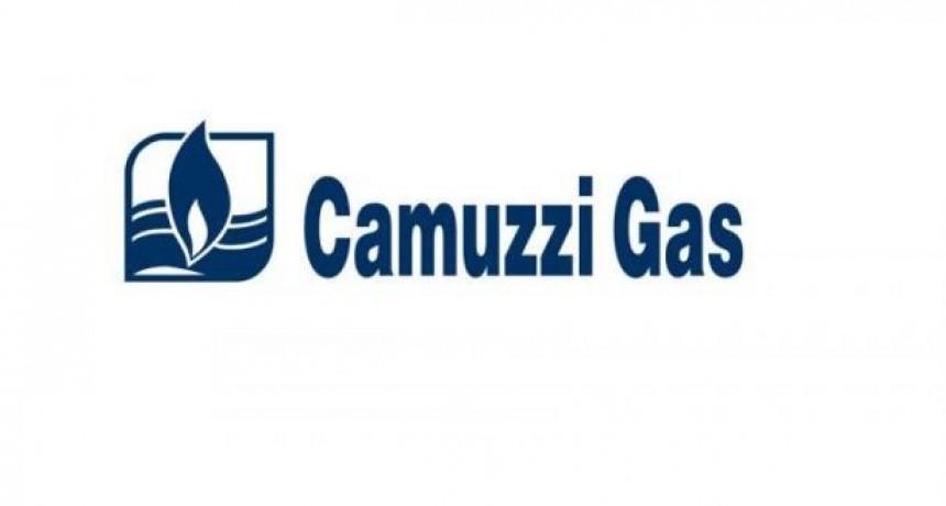 Camuzzi limita la atención personal en sus oficinas de atención al público