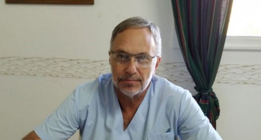 José María Maluendez; 'Lo importante es que aquí se tomaron las medidas a tiempo'