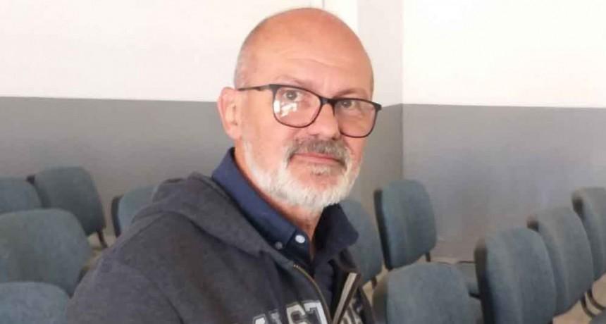 Mariano Sarraua; 'Las medidas son tomadas también para cuidar a los empleados municipales'
