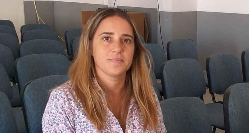 Lorena Carona; 'Garantizamos la circulación de los productores pero es solamente para que puedan continuar trabajando, los controles serán estrictos'