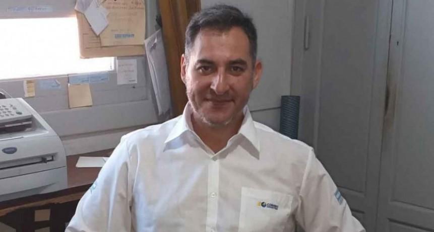 Diego Carrasco; 'Pedimos a la gente que nos tenga paciencia, intentamos brindar el mejor servicio pero también poder cuidarnos entre todos'