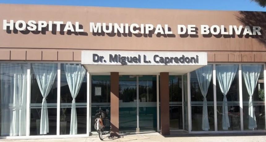 Bolívar continúa sin casos confirmados