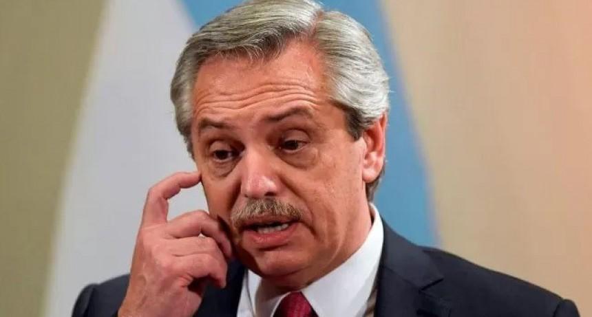 Fernández enviaría un proyecto de ley para congelar las cuotas de los alquileres