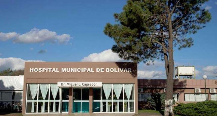 Parte diario 26 de marzo; al momento Bolívar continúa sin casos confirmados.