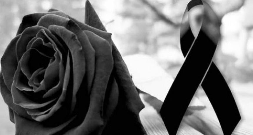 Falleció Gilda Genoveva Martínez Vda De Sánchez 'Beba'