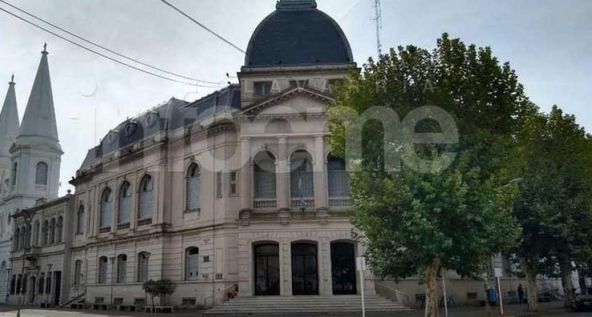 Olavarría fue declarada en 'Emergencia económica, administrativa y financiera'