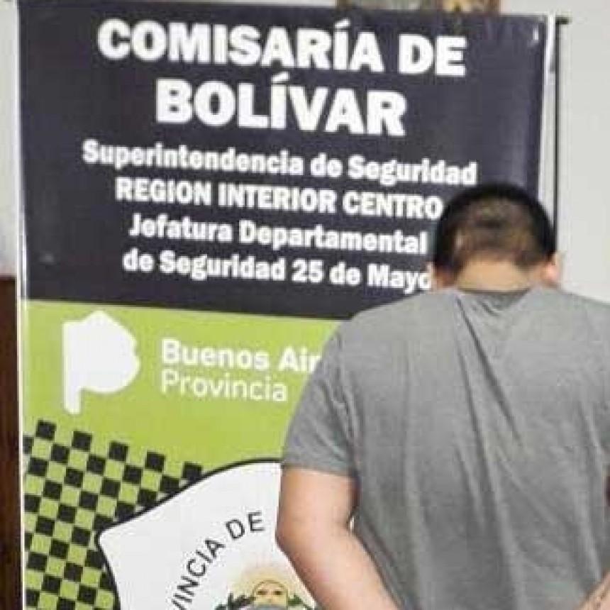 Información Oficial; Una nueva aprehensión y gran cantidad de apercibimientos en la ciudad por incumplimiento al decreto de aislamiento obligatorio