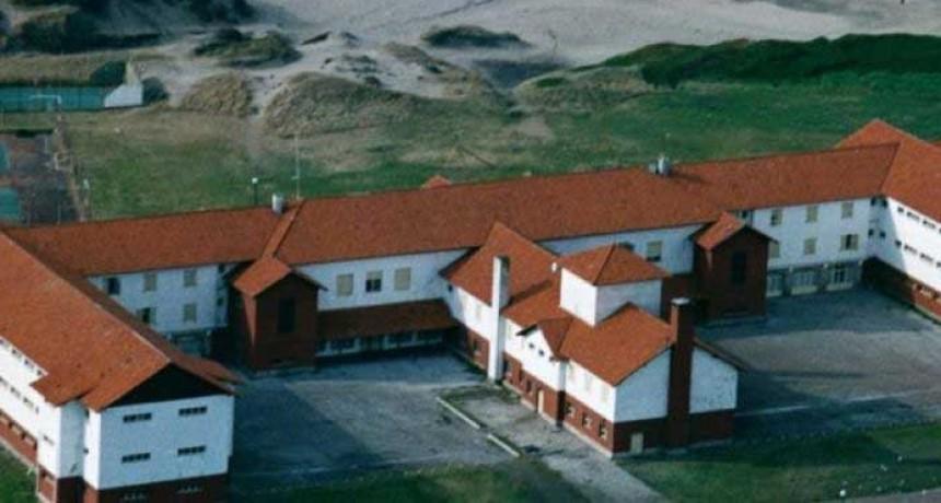 Convertirán en hospitales de emergencia a dos hoteles de Chapadmalal
