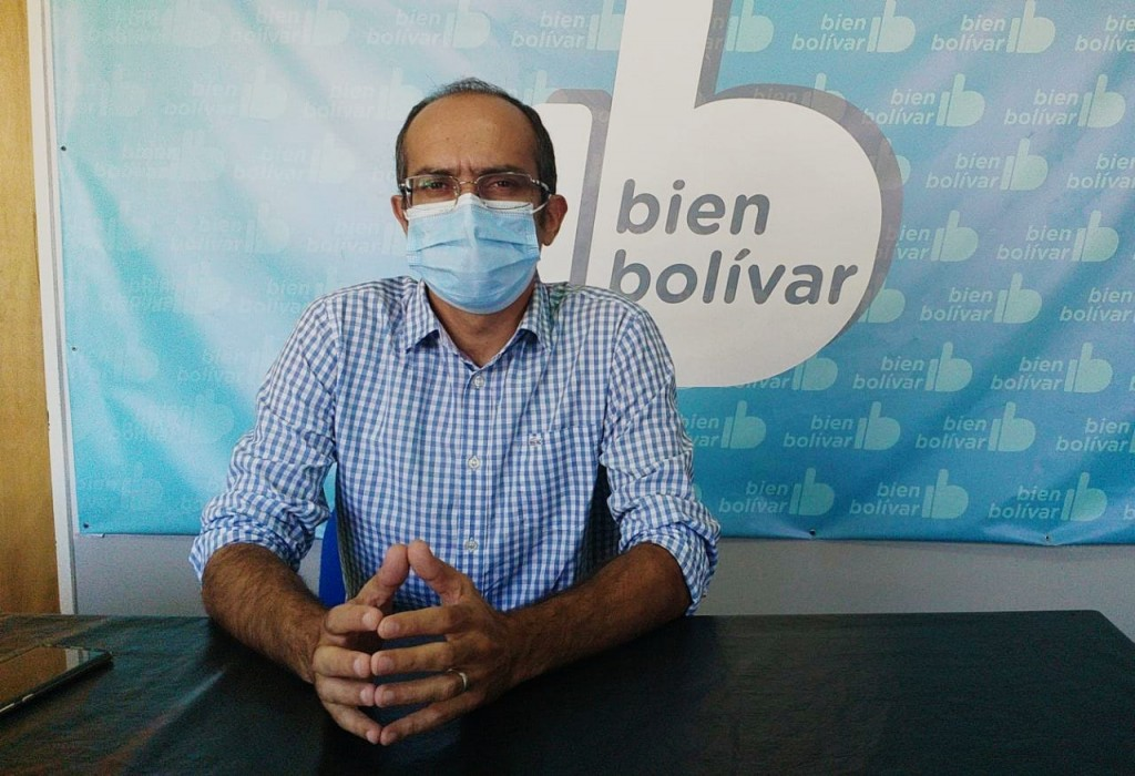 Marcos Pisano: