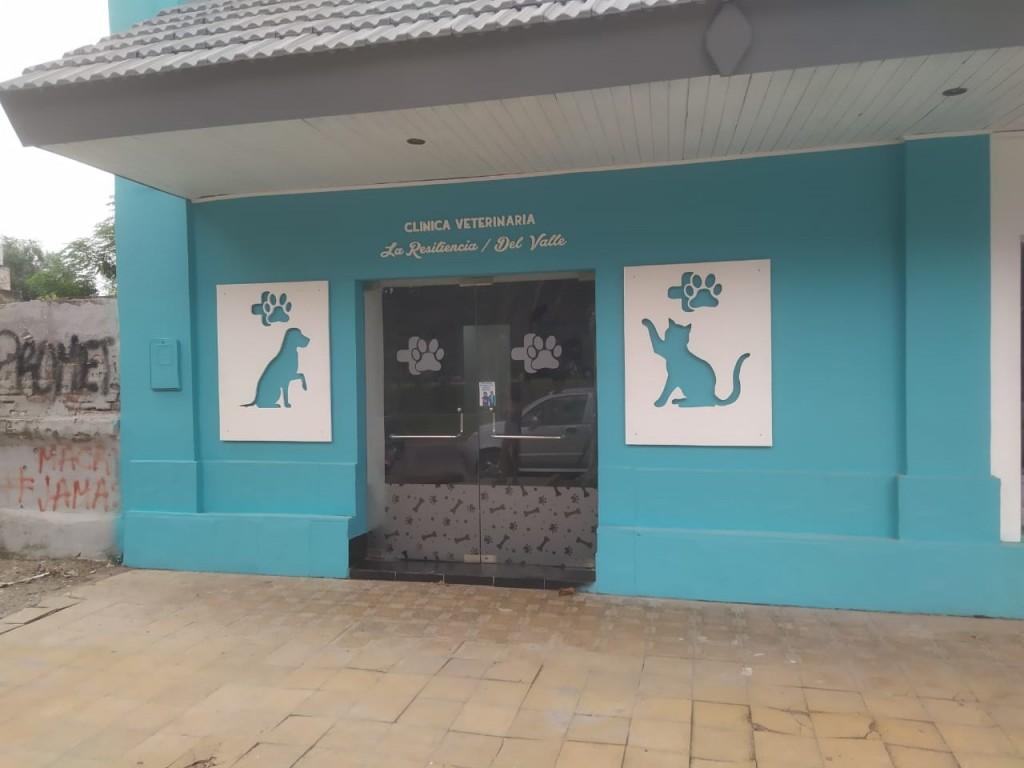 """Centro Veterinario Bolívar """"Nos unimos para brindar un mejor servicio en un solo lugar"""""""