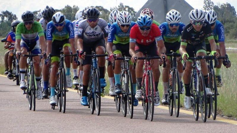 45° Vuelta de Mendoza: Juan Pablo Dotti, dueño absoluto de la cuarta etapa