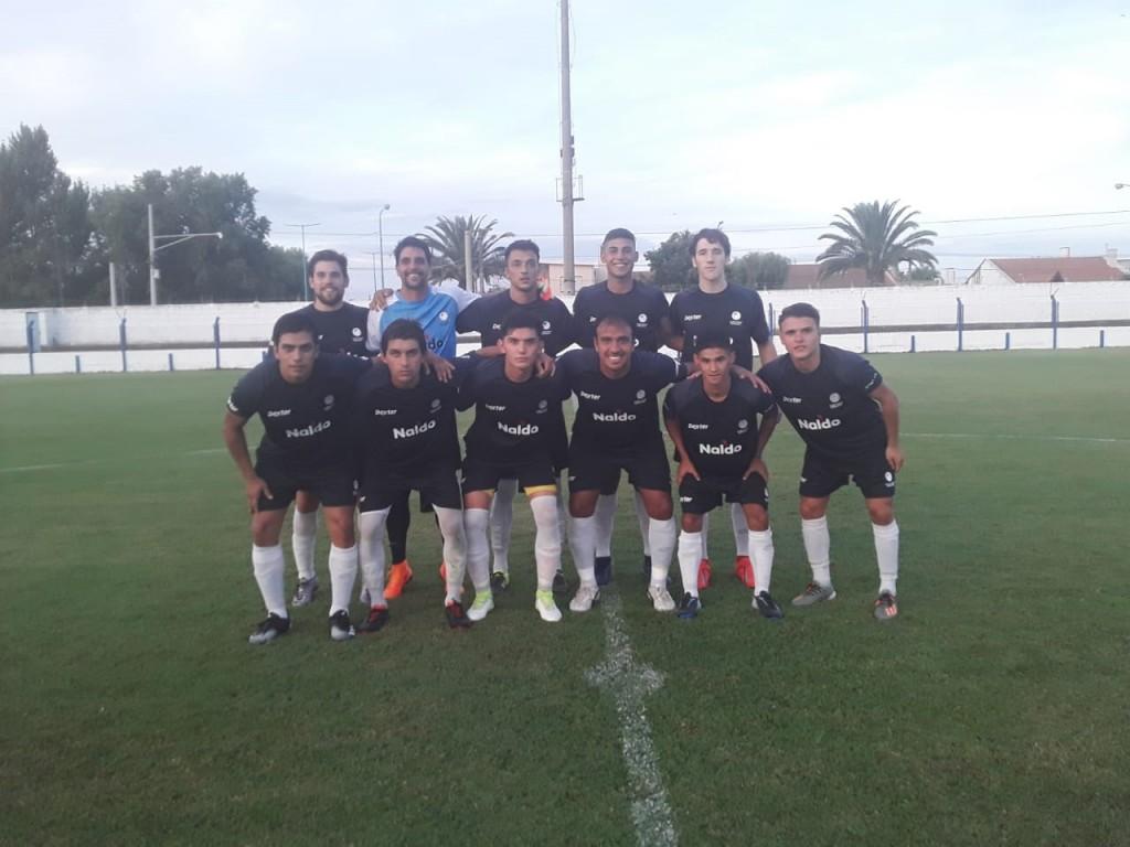 Club Ciudad y Balonpie repartieron diferencias