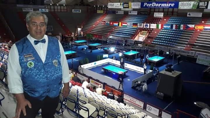 """Ricardo Dieguez: """"Vamos a hacer un Torneo Amistad cumplimentando todos los protocolos que se han aprobado por la Federación Argentina de Deportes"""""""