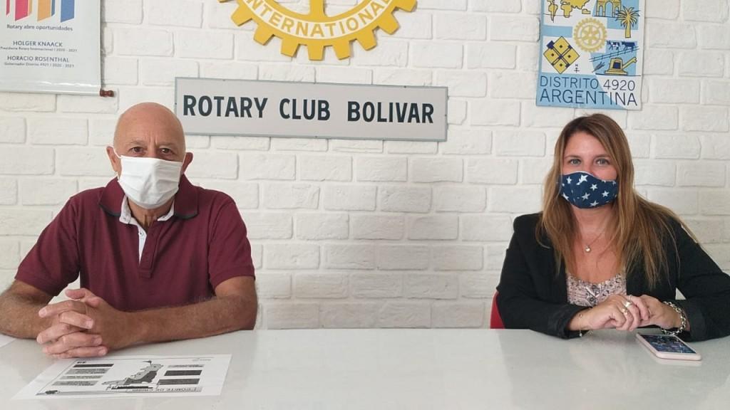 El Rotary Club prepara una campaña por la Patagonia