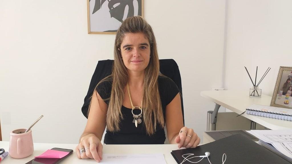 Florencia Torres (Directora Coopemed):