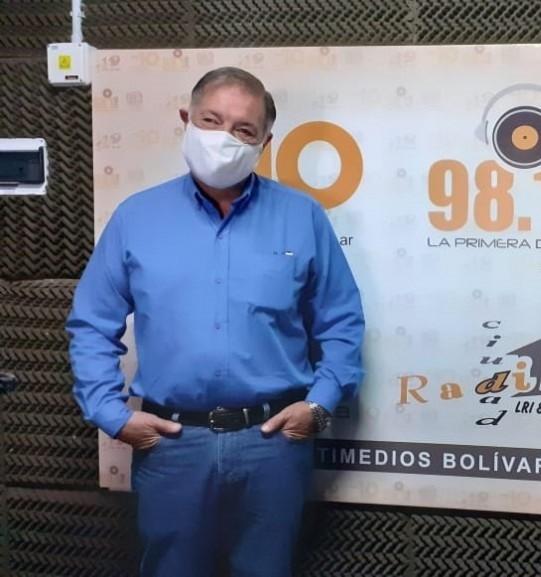 Julio Ruiz:
