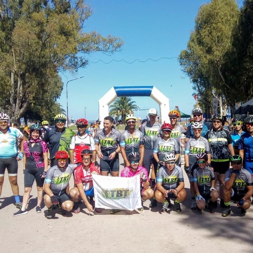 """Jonatan Tugores: """"La Vuelta a la Cascada es lo más tradicional que tenemos acá en la región"""