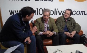 """Felipe Solá bajó su candidatura a gobernador bonaerense: """"No hay chances para un tercero"""""""