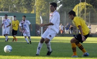 Independiente de Tandil está en semifinales del Torneo Federal C